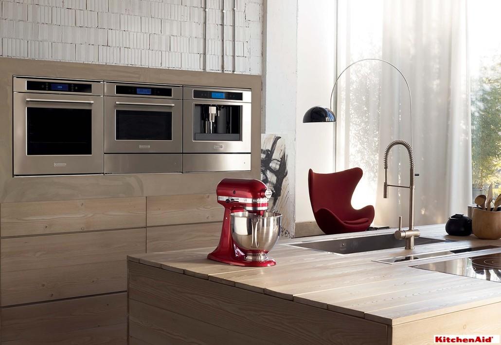 KitchenAid : Robot da Cucina - Mainox Group S.p.A.