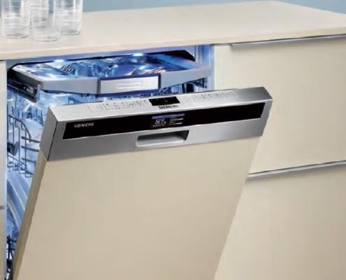 Siemens : Lavastoviglie - Mainox Group S.p.A.